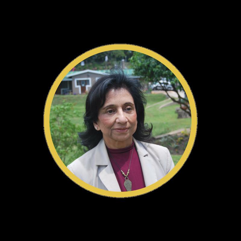 Dr Rashanika Behari