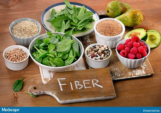5 Dietary Tips to Share With Patients