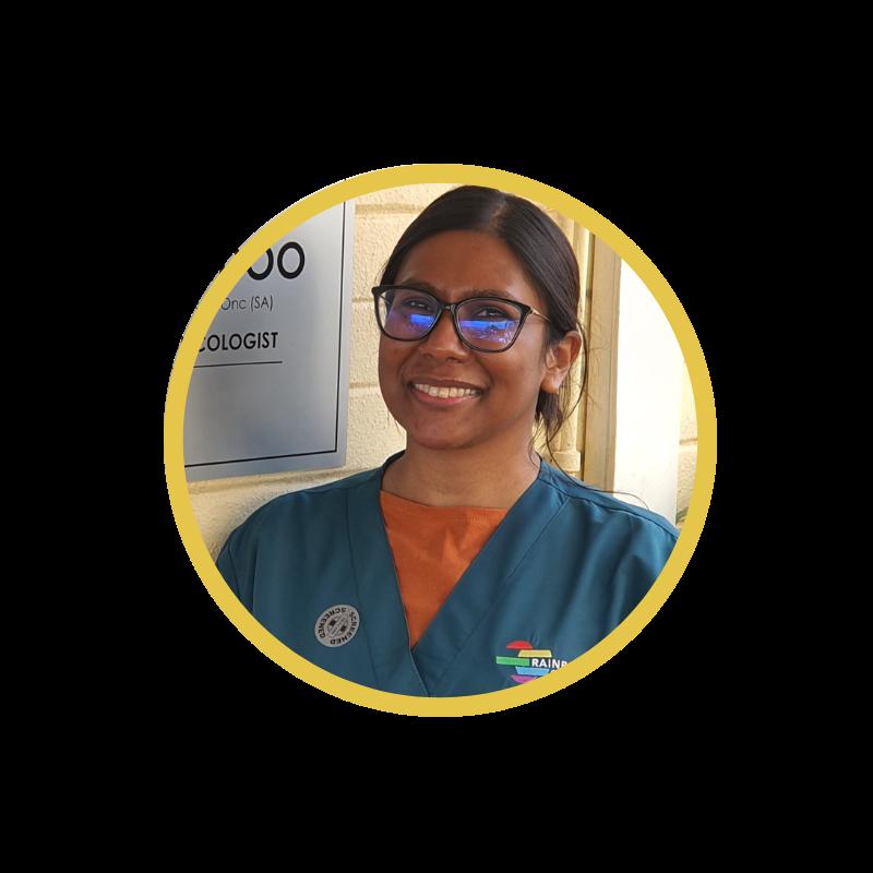 Dr Seshini Naidoo